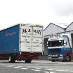 general haulage
