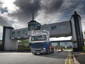 General Haulage Company MJ May Transport
