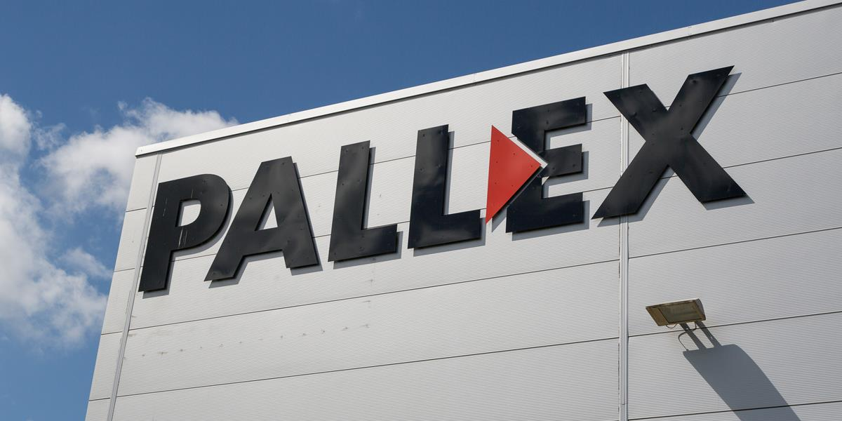 pall-ex distribution