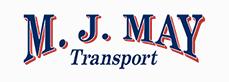 MJ May Transport