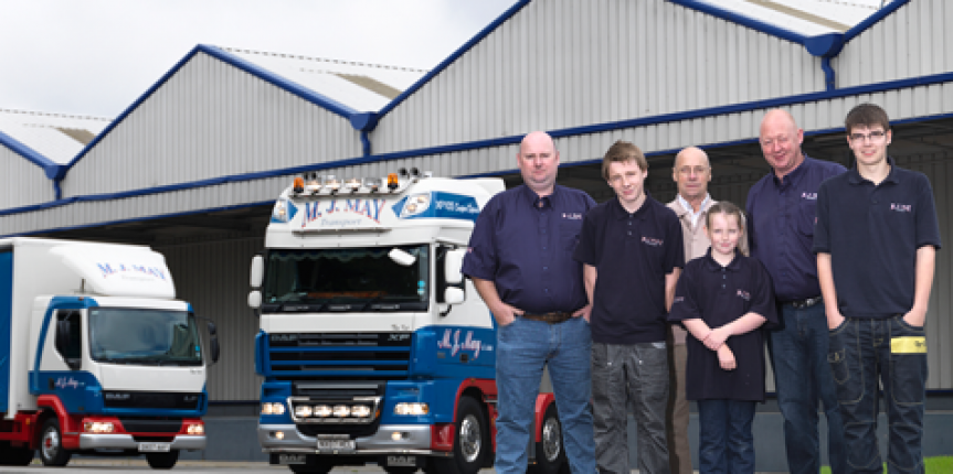 The Benefits of Dealing with Legitimate Haulage Firms